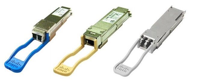 Talk About Qsfp 40g Sr4 To 4 Sfp 10g Sr Transceiver Module