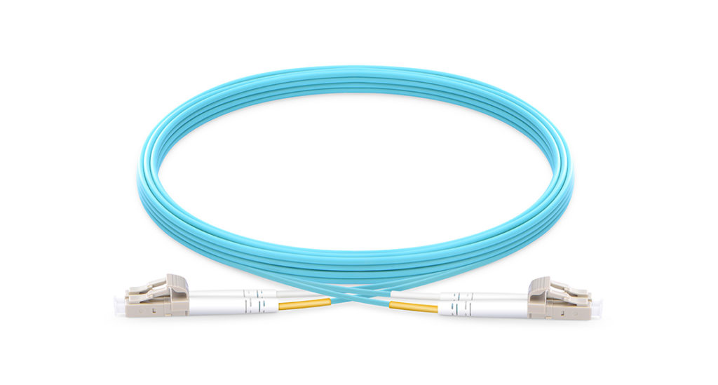 multimode patch cord