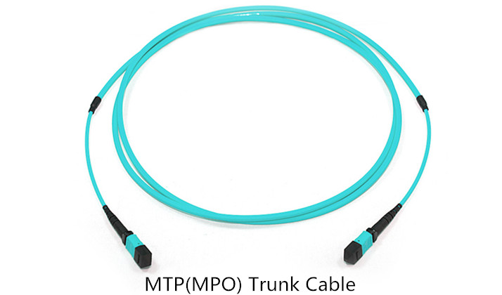 MTP(MPO) Trunk Cable