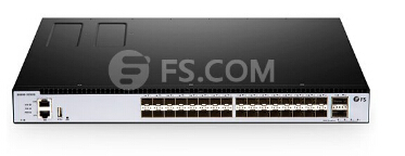 FS S5850-32S2Q data center switch