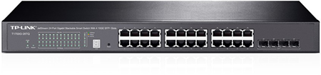 TP-Link T1700G-28TQ Switch