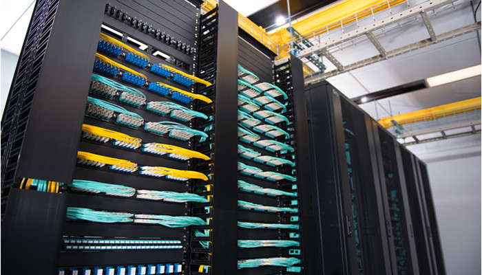 structured cabling solution