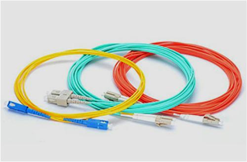 advantages of fiber optic cable