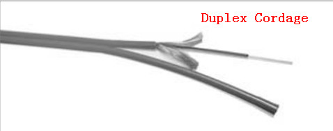 duplex cordage