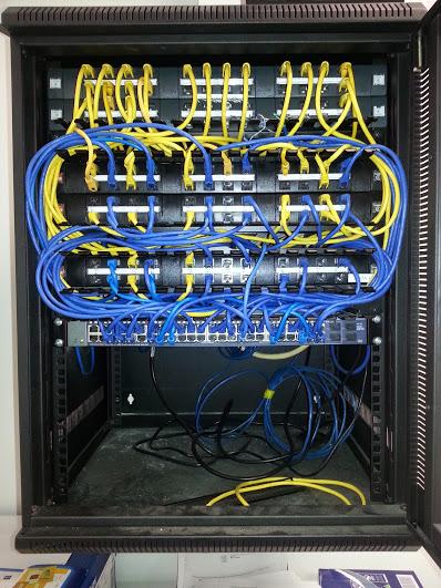 longer cable