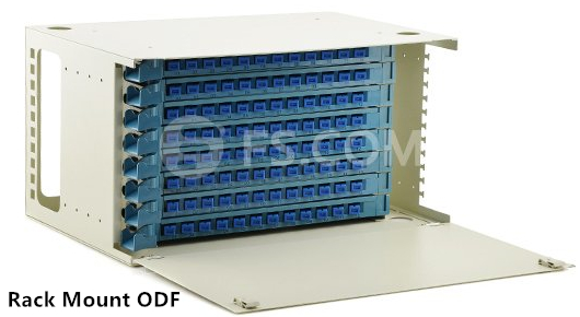 rack-mount-optical distribution frame
