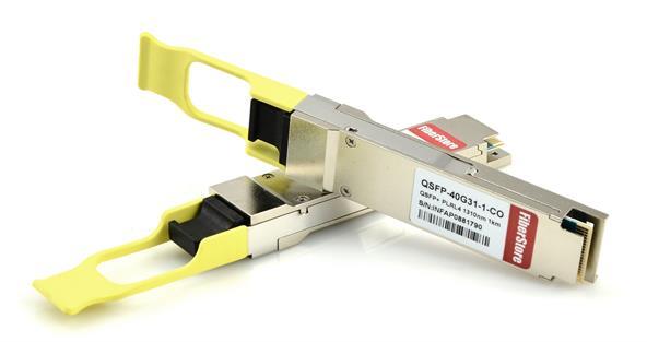 40GBASE-PLRL4 transceiver