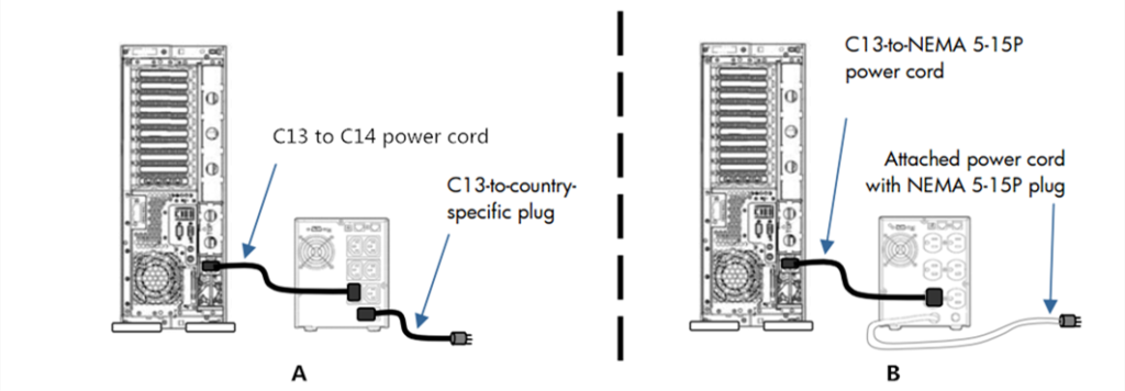 c20 to c13 power cord wiring diagrams