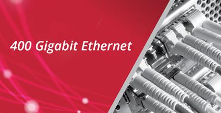 400G Ethernet