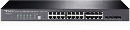 TP-Link T1700G-28TQ Switch